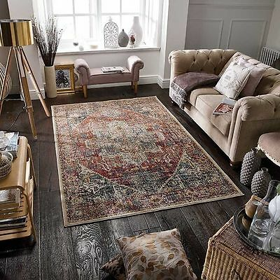 New Modern Small Large Good  Quality Thick Long Floor Carpet Runner Rugs Mats