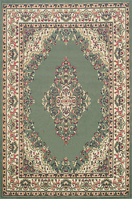 Small Extra Large Cheap Green  Elegant Classic Traditional New Area Rugs Runners