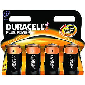 MN1300B4 Duracell Duracell MN1300B4 Alkaline 1.5V non-rechargeable battery 50545