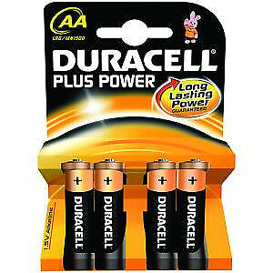 MN1500B4 Duracell Duracell MN1500B4 Alkaline 1.5V non-rechargeable battery 50003