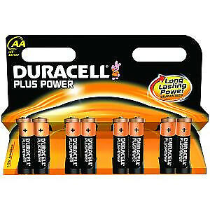 MN1500B8 Duracell Duracell MN1500B8 Alkaline 1.5V non-rechargeable battery 50003