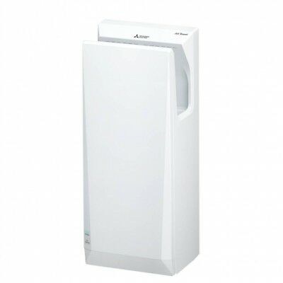 New Best Buy Mitsubishi Hand Dryer Jet Towel Electric - Priced To Move!! - White