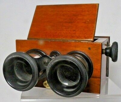 VERASCOPE Stereo Picture Viewer