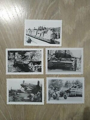 WW2 Photo - Lotto Fotografie Originali