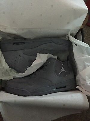 bed60fd64f4d98 NIKE AIR JORDAN Courtside 23 Cool Grey