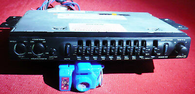 Pioneer Equalizer EQ-6500 Re-manufactured