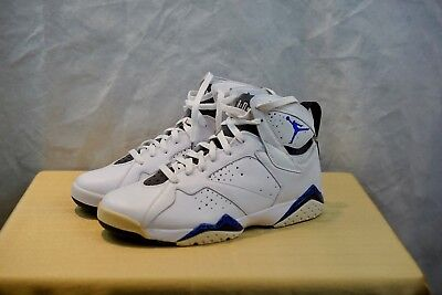 low priced 5d8c8 5627b 2009 Nike Air Jordan VII Retro 7 DMP Pack OG SZ 16 304775-161 Magic