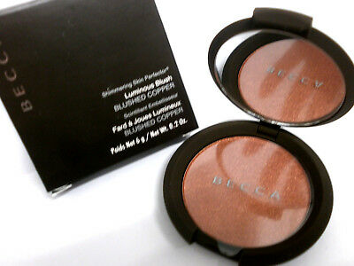 OFERTA¡¡.....  BECCA Luminous Blush - COLORETE - Blushed Copper