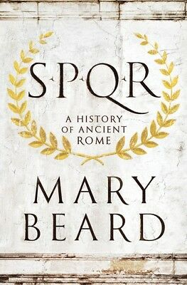 SPQR: A History of Ancient Rome Audiobook by Mary Beard (Mp3, Download)