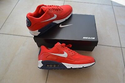 sports shoes 5af0c d74a6 Nike Air Max ID PSG