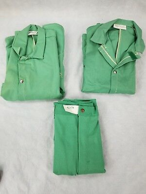 Flame Resistant 40x34 Pants and [2]   Xl shirts