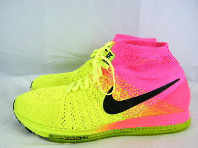 fb8835cff5414b Nike Zoom All Out Flyknit OC Unlimited Multi-Color 845716-999 Men s size 12