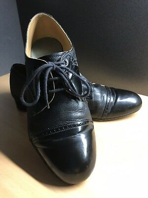 Ladies Quality Leather Dance Shoes Made In Australia