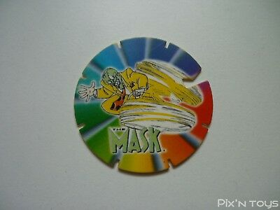 BN Troc/'s Volants The Mask N°27 1995 New Line Productions POG