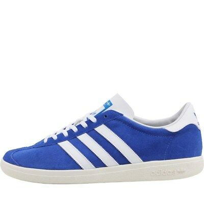 Adidas Originals  Spezial Bluebird Suede Trainers Uk 6  Bnwtib