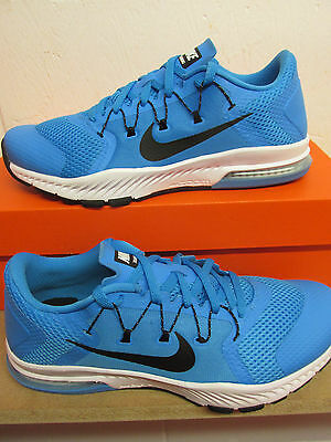 new product 261a4 c59a0 Nike Air Zoom Train Complet Chaussure de Course pour Homme 882119 400  Baskets