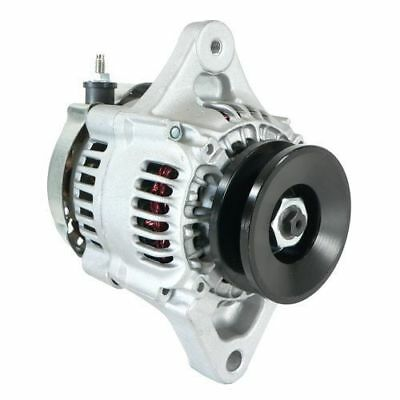 New Alternator Replaces Denso For John Deere Case & New Holland 101211-1170
