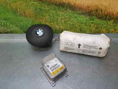 3041611 KIT AIRBAG BMW SERIE 3 COUPE (E46) (1999-2006) 320 Ci año 2001 226S1