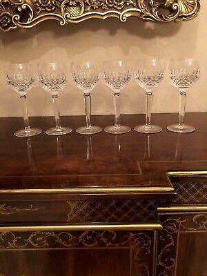 Waterford Crystal Colleen Short Stem Wine Hock (12 Available)
