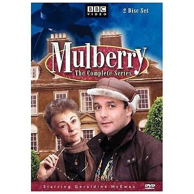 Mulberry: The Complete Series (DVD, 2006, 2-Disc Set) A-1869-305-912