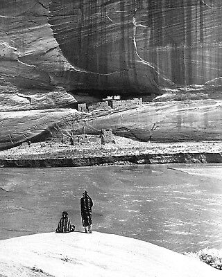 Alone With The Past By Roland Reed, Circa 1913 - 8X10 Historic Photo (Rt695)