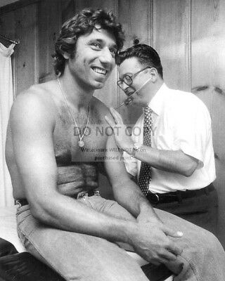 Joe Namath Legendary New York Jets Quarterback - 8X10 Sports Photo (Rt699)