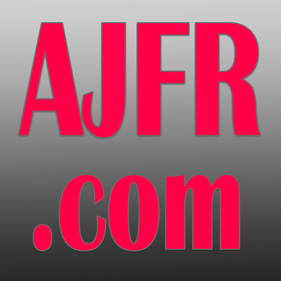 AJFR COM RARE 4 letter pronounceable, brandable, aged domain name LLLL COM