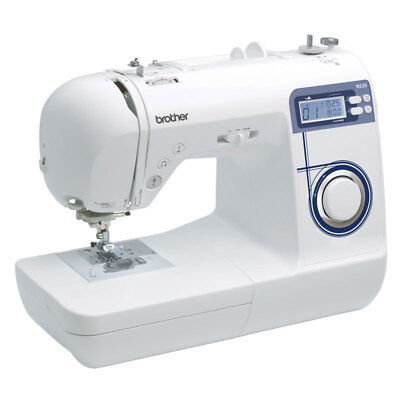 Brand New Brother NS35 Computerised Sewing Machine