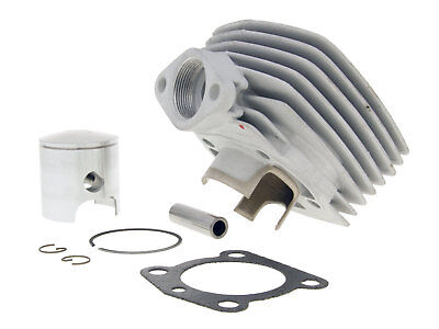 Cylindre Kit Airsal T6 Racing 65cc Peugeot 103 T3, 104 T