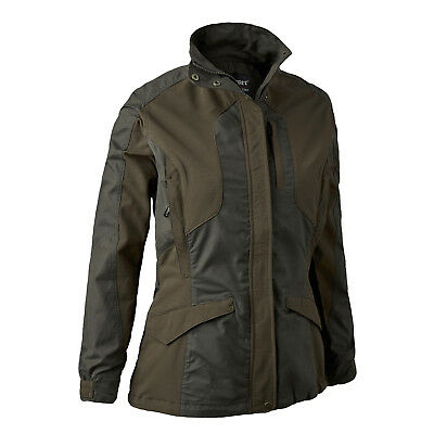 Deerhunter Lady Ann Jacket Lightweight Womens  Hunting Shooting deep green 388