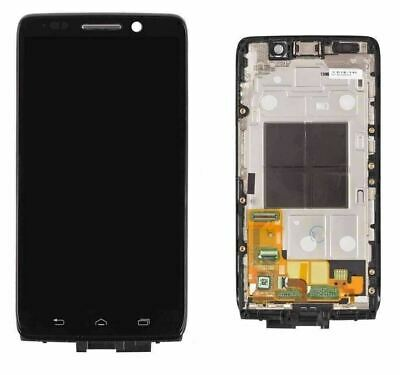 NEW Motorola DROID Mini XT1030 Touch Screen Digitizer Replacement LCD With Frame