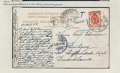 Estonia. Older collection. Stamps and postcards. 10 SCANS