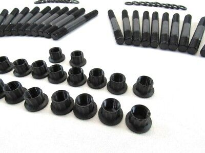 Ford 351C Cleveland 12 Point Head Stud Kit BPE-3111