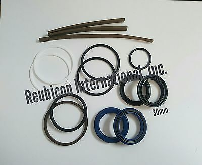 MAHINDRA TRACTOR POWER STEERING CYLINDER REPAIR KIT 30 mm / 1 ¼""
