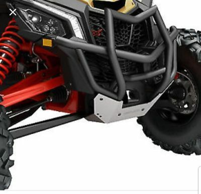 can am maverick x3 front prerunner bumper