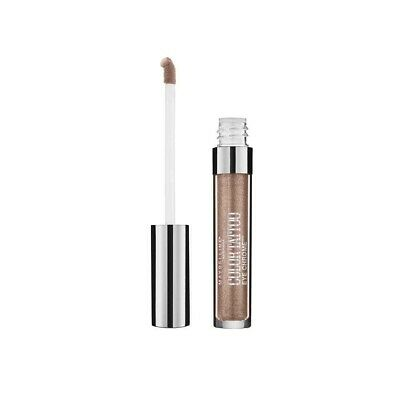 Maybelline Color Tattoo Eye Chrome Beige Luster