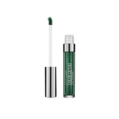 Maybelline Color Tattoo Eye Chrome Electric Emerald
