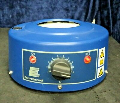 Electrothermal CM0050C Termale Riscaldamento Mantle ( 110/120V 50/60Hz 60W 450˚