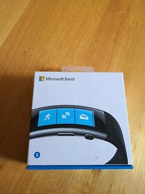 Microsoft Band 2 (small) excellent condition