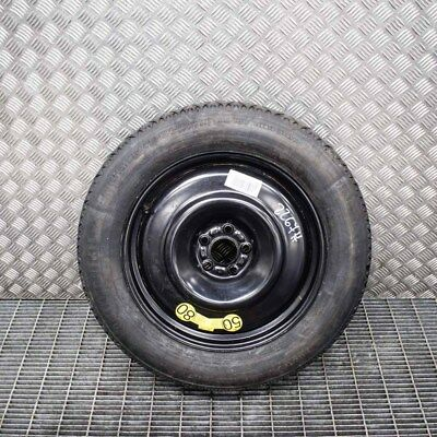 LR RANGE ROVER EVOQUE Space Saver Spare Wheel 4 00Bx18 ET15 L538  2180801DDASA