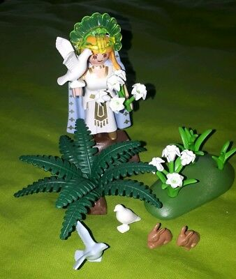 Abenteuer Playmobil 5 Figuren Adel Prinzessin Fee Engel Fantasie Magic Magic