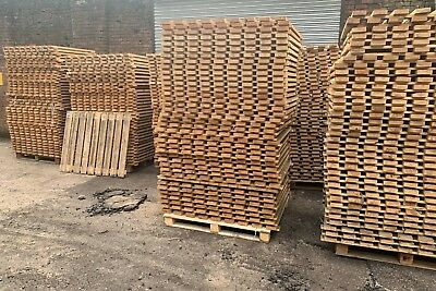 Pallet Racking Timber Decking, Heavy Duty, 32mm,  2700mm x 1100mm (2 peices)