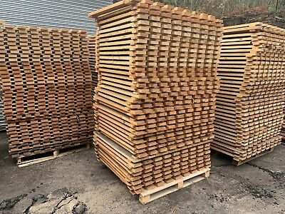 Timber Decks, Heavy Duty, Pallet racking, 32mm, 2700mm x 1100mm (2 peices)