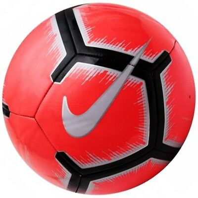 Pallone  Nike Pitch SC3316 671 5  rosso