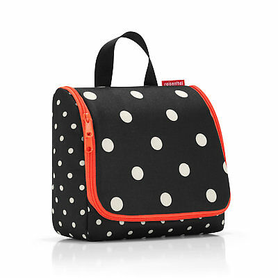 Reisenthel Toiletbag Kulturtasche Mixed Dots