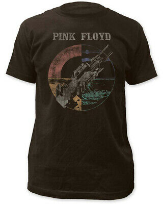 Pink Floyd 'Wish You Were Here' T-Shirt - NEW & OFFICIAL!