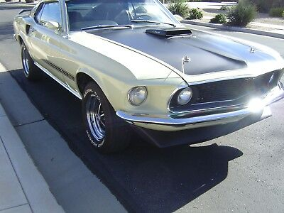 1969 Ford Mustang Mach1 69  Mach1 Sold locally no longer available