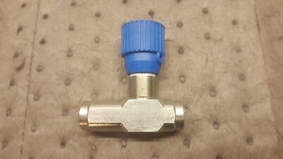 Hydraulic Flow Control Valves With Check