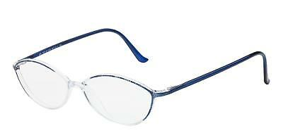 fda3ff1dd22 NEW Silhouette SPX Legends Fullrim 1979 Eyeglasses 6105 blue blue 100%  AUTHENTIC