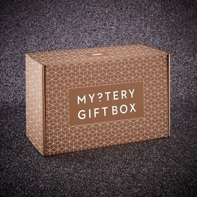 Only $24.99!! Mysteries Gift Box FOR HIM🎁 Anything possible 🎁 All New🔥
